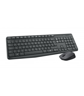 COMBO LOGITECH WIRELESS MK235 920-007901