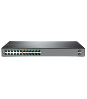 SWITCH HP 1920S JL384A PoE 24G 2SFP