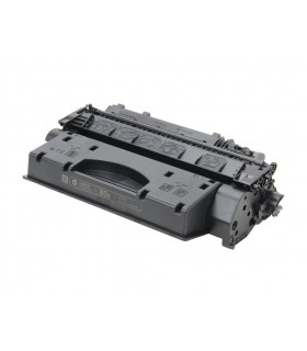 TONER GENERICO HP CF280X / HP 80X
