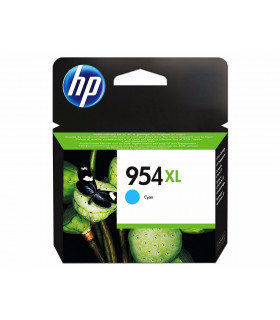 CARTUCHO HP ORIGINAL 954XL L0S62AL CYAN